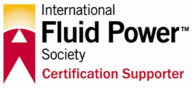 fluid power society logo