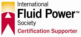 fluid power society logo